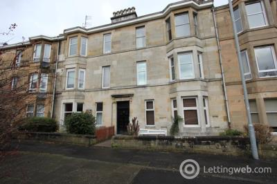 Property to rent in PAISLEY, MAVISBANK TERRACE, PA1 1TL - FURNISHED