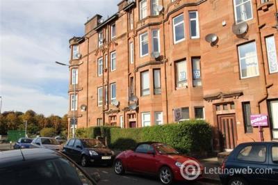 Property to rent in BATTLEFIELD, GARRY STREET, G44 4AU - UNFURNISHED