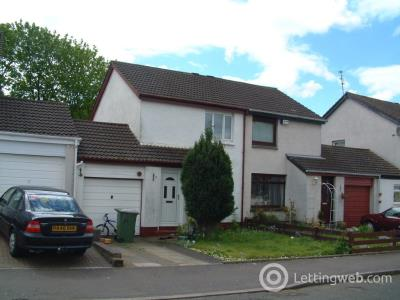 Property to rent in DEACONSBANK, LOGANSWELL DRIVE, G46 8QL - UNFURNISHED