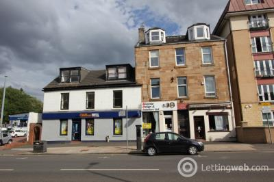 Property to rent in CATHCART, CLARKSTON ROAD, G44 3DT - FURNISHED