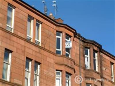 Property to rent in GOVANHILL, ALLISON STREET, G42 8RY - UNFURNISHED