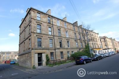 Property to rent in GOVANHILL, LANGSIDE ROAD, G42 8XR - UNFURNISHED