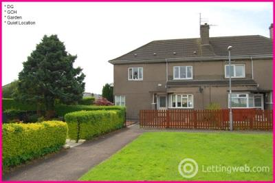 Property to rent in Dumbarton, Dumbuie Avenue