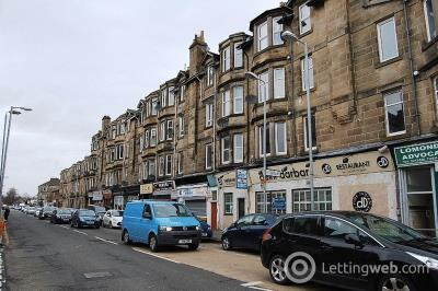 Property to rent in 147 Glasgow Road, Dumbarton