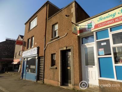 Property to rent in 89 High Street, Inverkeithing