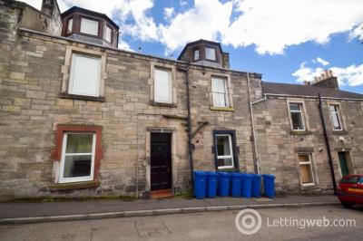 Property to rent in 8B Rose Crescent, Dunfermline