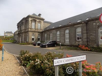 Property to rent in 4 Lady Campbells Court