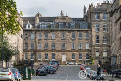 Property to rent in Northumberland Place, New Town, Edinburgh, EH3 6LQ