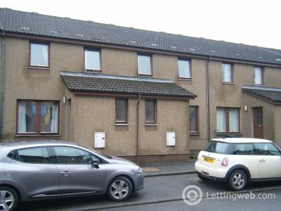 Property to rent in Rosebery Terrace, Stirling, FK8 1TX