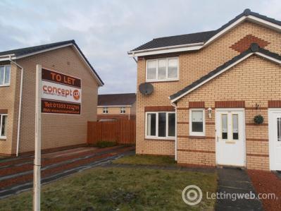 Property to rent in Watling Street, Motherwell