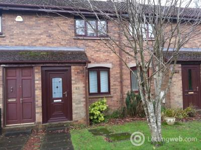 Property to rent in Caithness Rd, East Kilbrde, G74 3NT