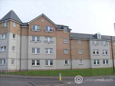 Property to rent in Montrose Court, Carfin, ML1