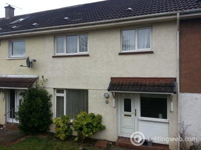 Property to rent in Angus Avenue, East Kilbride