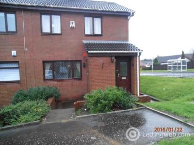 Property to rent in 31 Swaledale, East Kilbride, Glasgow G74 4QP