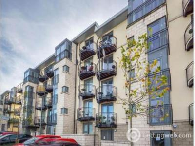 Property to rent in Colonsay Way, Edinburgh,