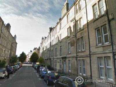 Property to rent in Bryson Road, Edinburgh, Midlothian