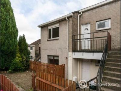 Property to rent in Dykes Road, Penicuik, Midlothian