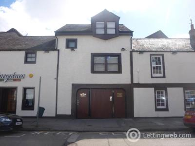 Property to rent in Flat 12 Brochtie Court, 52 Fort Street, Broughty Ferry