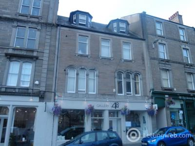 Property to rent in Flat 1, 42A Westport, ,