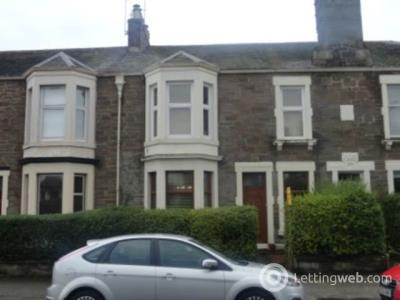Property to rent in 50 Dalhousie Road, Broughty Ferry,