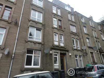 Property to rent in Springhill, Dundee,