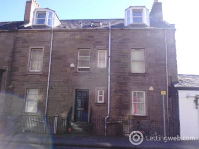 Property to rent in 184 (Attic) Perth Road, ,