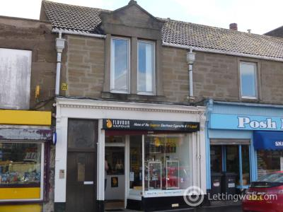 Property to rent in 63 (First Floor) High Street, Lochee