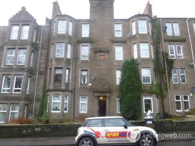 Property to rent in 14 (2/R) Baxter Park Terrace,