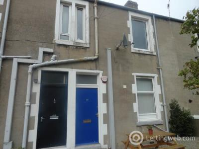 Property to rent in 329 G/2 Brook Street, Broughty Ferry,