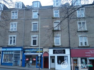 Property to rent in 185 (2/M) Princes Street,