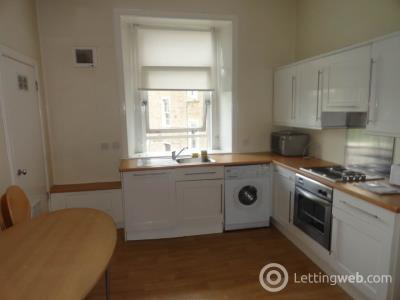 Property to rent in 1 G/1 Rustic Place, Dundee