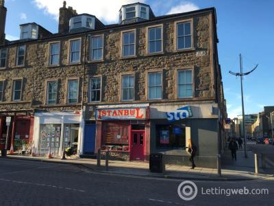 Property to rent in 119 2/1 Nethergate, Dundee,