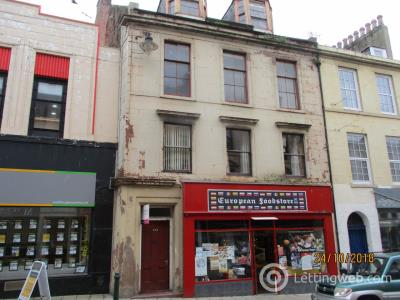 Property to rent in 153B High Street, Arbroath,