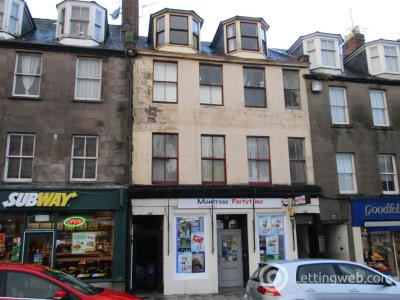 Property to rent in 100A High Street,