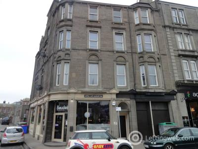 Property to rent in 32(Flat 3A) Westport,
