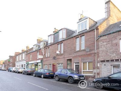 Property to rent in 81D Airlie Street, Alyth,