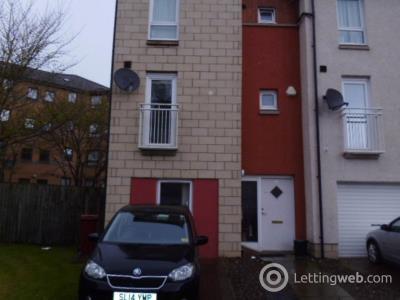 Property to rent in Milnbank Gardens,