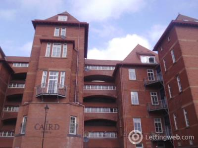 Property to rent in 11 Caird House, 4 Scrimgeour Place,