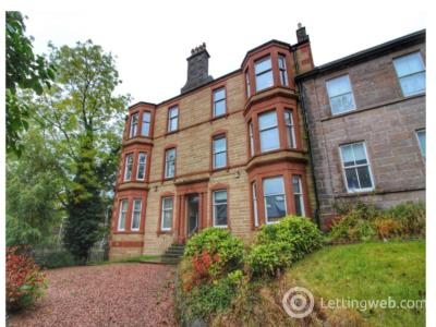 Property to rent in 21F Perth Road,