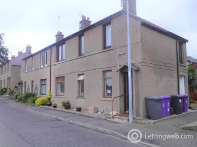 Property to rent in 10 Peffers Place, Forfar,