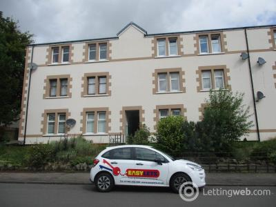 Property to rent in 15F Sandeman Street, Dundee,