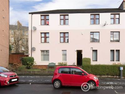 Property to rent in 6F Hepburn Street,