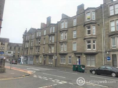 Property to rent in 12 2/1 Arthurstone Terrace, Dundee,