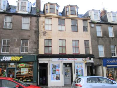 Property to rent in 104 High Street, Montrose,