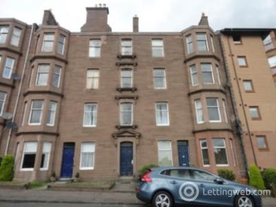 Property to rent in 275 1/2 Blackness Road, Dundee,