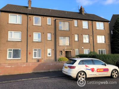 Property to rent in 98B Kemnay Gardens,