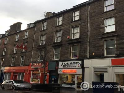 Property to rent in 29 4/0 Union Street, Dundee,