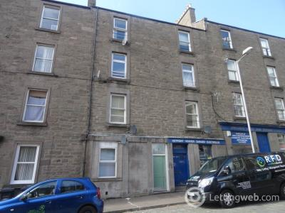 Property to rent in 7C Blackness Street,
