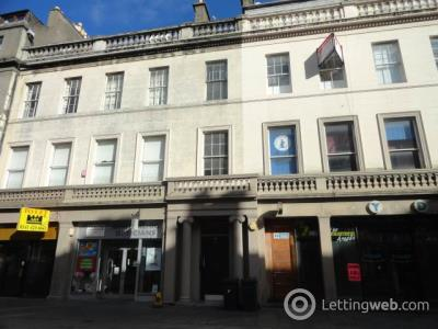 Property to rent in 31, 3/2 (Attic flat) Reform Street, Dundee
