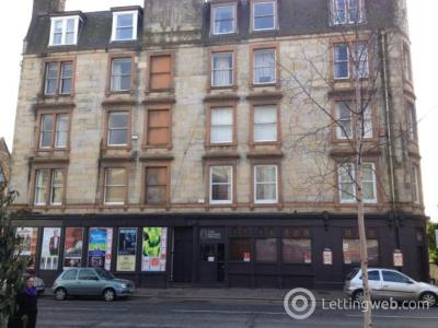 Property to rent in 166 3/1 Perth Road, Dundee,